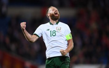 Ireland show that everything we believed about international football might be wrong