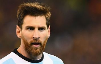 Ridiculous Lionel Messi magic sends Argentina to the World Cup