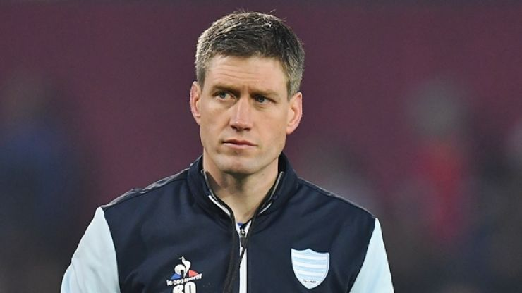 Ronan O'Gara has found himself in a spot of disciplinary bother in France