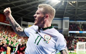 Ronan O'Gara perfectly puts into words what James McClean and his teammates mean to Ireland