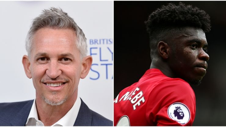 Gary Lineker extremely impressed with performance of Manchester United youngster in cup win