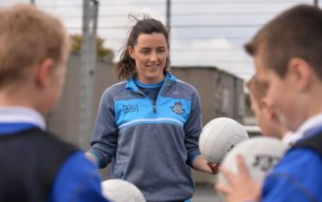 Dublin star tells it how it is as to why the ladies team have to fundraise for team holiday
