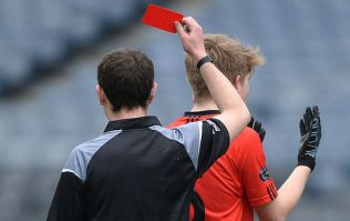 Club player could be suspended until 2019 for two-game ban in 2016