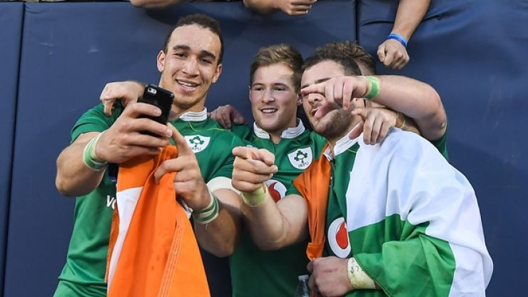 Ultan Dillane's remarkable journey from Paris to Galway with a rake of great memories in Kerry