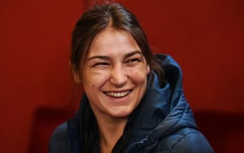 Katie Taylor would be rash to dismiss the best fight offer she'll ever get