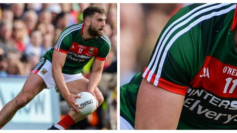 The 6 gym exercises all GAA players should be doing for their shoulders