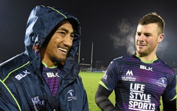Bundee Aki tipped to partner Robbie Henshaw for Ireland but we've another candidate