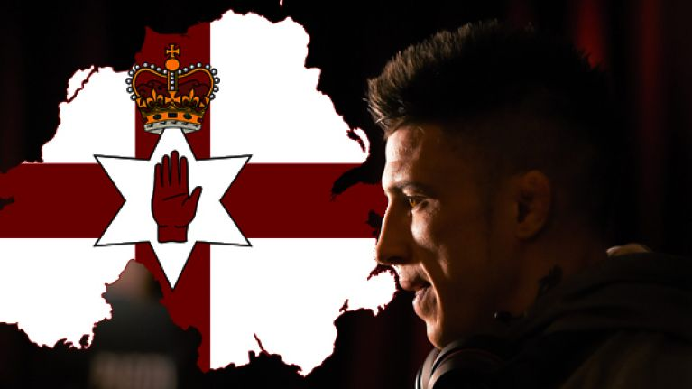 Norman Parke goes off on astonishing rant about Northern Irish media