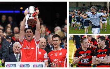 Power ranking of the 16 clubs left in the All-Ireland club hurling Championship