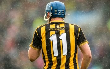 Kilkenny unveil new jersey for first time in three years