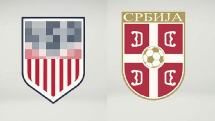 You won't get top marks in this international football crest quiz