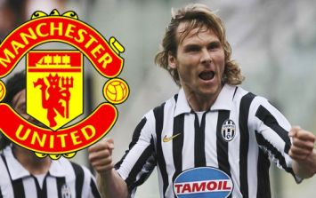 Pavel Nedved's biggest regret will surely be echoed by Manchester United fans