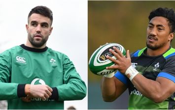 Conor Murray's comments on Bundee Aki should put an end to the bullshit