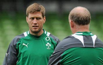 Details emerge of Ronan O'Gara conversation with Declan Kidney when he was dropped