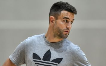 Conor Murray's attitude to training should be an example to all up-and-coming players
