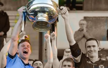 Meath star joins two Royal county legends to have won county final man-of-the-match twice