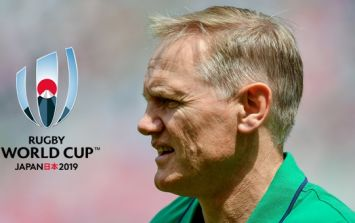 Ireland handed quick turnaround against two toughest group opponents at 2019 Rugby World Cup