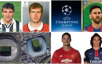 The SportsJOE Football Quiz: Week 30