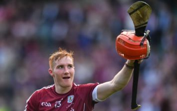 """This bubble bursts at some stage"" - Conor Whelan on being a hurler is wise beyond his years"