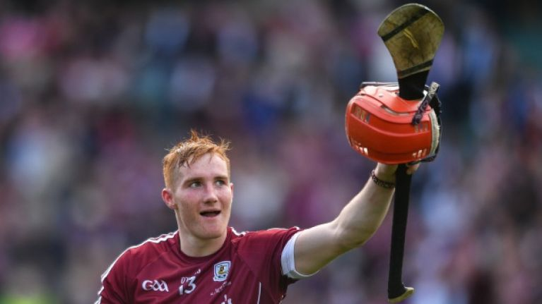 """""""This bubble bursts at some stage"""" - Conor Whelan on being a hurler is wise beyond his years"""