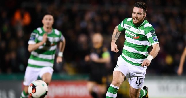 Shamrock Rovers have a simple season ticket incentive to get more kids interested in football