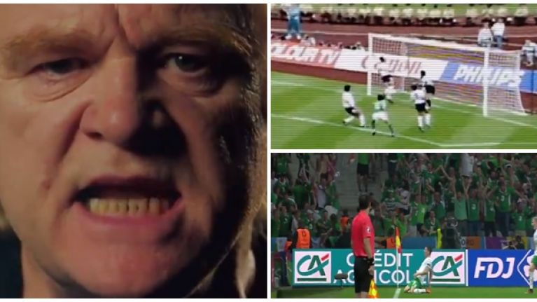 WATCH: RTÉ's promo for tonight's game could mark the dawn of something special