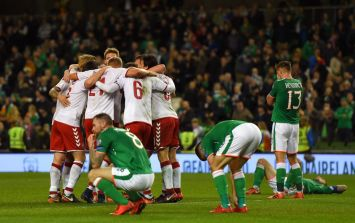 Christian Eriksen tore Ireland apart, but Martin O'Neill and his team played a huge part in their own downfall
