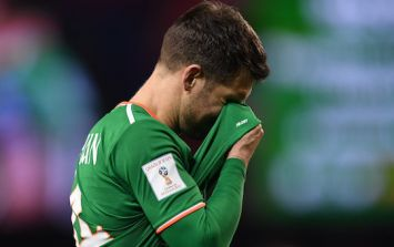 Wes Hoolahan is still the best player Ireland has