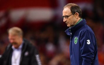 COMMENT: Martin O'Neill left his team exposed. The blame for Ireland's horror show rests with him