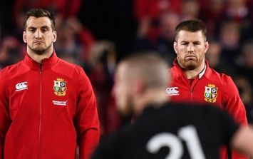 Sam Warburton take on Sean O'Brien's contribution to the Lions needs to be heard