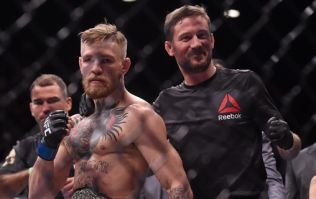 John Kavanagh says McGregor-Mayweather MMA fight is more likely than he thought