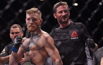 John Kavanagh predicts Conor McGregor return in 2018