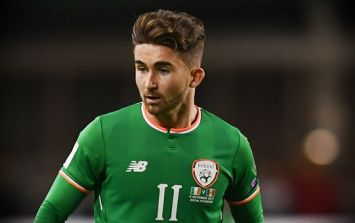 Irish cult hero finally says what we're all daring to believe about Sean Maguire