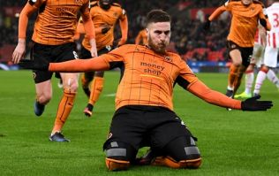 Matt Doherty Ireland argument strengthened with superb goal for Wolves