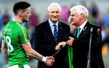 Conor McManus becomes Ireland's second highest ever top scorer in International Rules