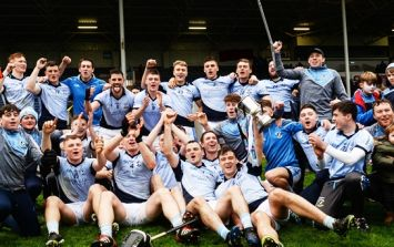 Na Piarsaigh maintain unbeaten record in Munster as they overpower Ballygunner