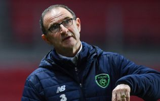 Martin O'Neill turns down Stoke City's management offer to remain with Republic of Ireland