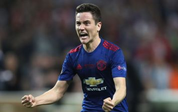 Manchester United fans eyeing swap deal as Ander Herrera linked with Atletico Madrid move
