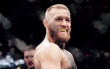 The world surely hasn't gone too mad for Conor McGregor to avoid the punishment he's due