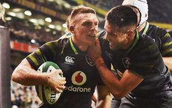 Two Ireland stars top player ratings as South Africa handed record beating
