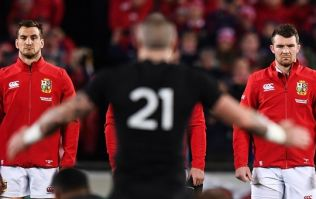 Sam Warburton on his Lions relationship with Peter O'Mahony