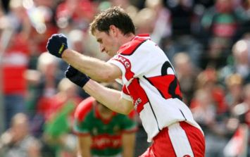 Tributes paid as one of best ever Derry players retires from football