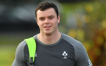Peter O'Mahony's comments on James Ryan suggest he is primed to make an impact