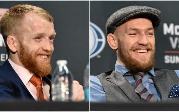 Conor McGregor and Paddy Holohan always had the right attitude to Irish tokenism