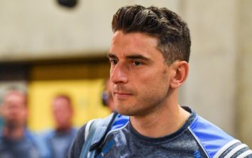It'd be absolutely no surprise if Bernard Brogan has a big year for Dublin in 2018