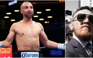 """""""I am not fighting in April"""" - Paulie Malignaggi on Conor McGregor fight"""