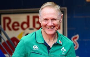 Our attitude to Joe Schmidt's departure date needs to change