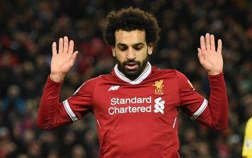 Jamie Carragher breaks down why Mo Salah is more like Ronaldo than Messi