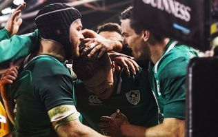 We'll have no arguing over Ireland's four best players of November