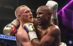 Conor McGregor gives final verdict on possible Floyd Mayweather rematch